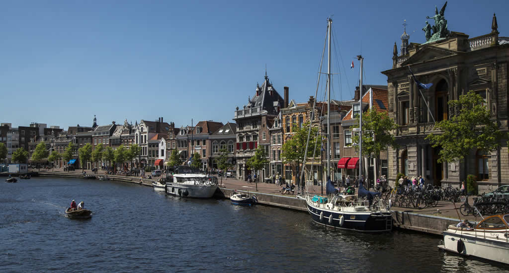 Wat te doen in Haarlem? De leukste bezienswaardigheden in Haarlem | Mooistestedentrips.nl
