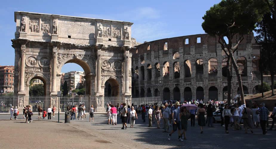 Rome tips: omzeil de wachtrijen | Bekijk de beste tips voor een stedentrip Rome