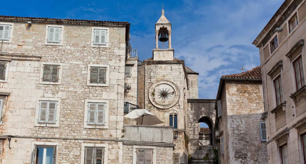 Bezienswaardigheden Split | De leukte dingen om te doen in Split, Kroatië