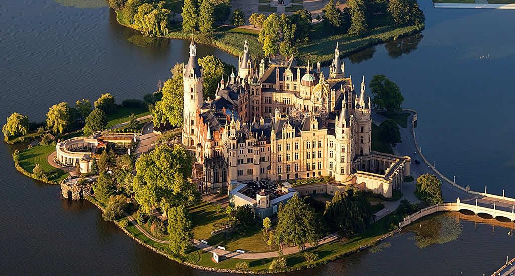 De mooiste steden in Mecklenburg Vorpommern | Mooistestedentrips.nl