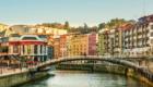 Casco Viejo Bilbao, bekijk de bezienswaardigheden | Mooistestedentrips.nl