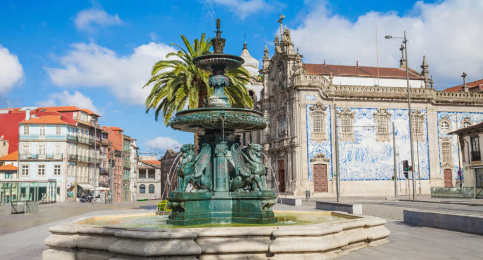 Doen in Porto: bekijk alle tips over Porto | Mooistestedentrips.nl