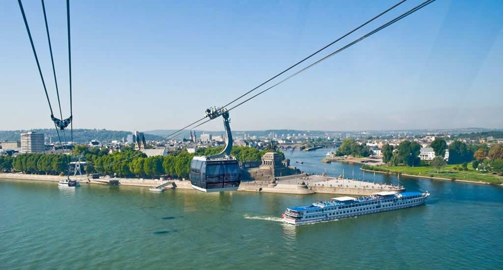 Wat te doen in Rheinland Pfalz? Ontdek Koblenz | Mooistestedentrips.nl