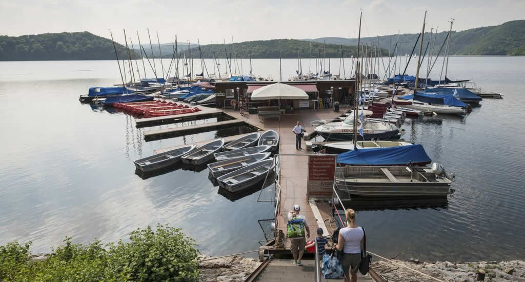 Landal Eifeler Tor | Leuk vakantiehuisje in Rheinland Pfalz, Duitsland