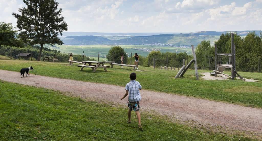 Landal Sonnenberg: vakantie aan de Moezel, Duitsland