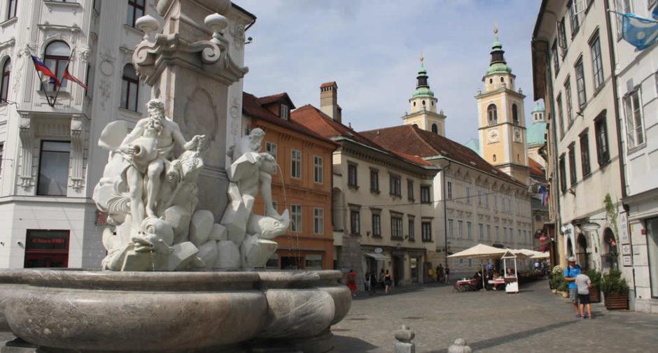 Bezienswaardigheden Ljubljana | Leuke dingen om te doen in Ljubljana