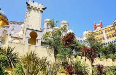 Sintra, Portugal | Alle tips voor een bezoek aan Sintra, Portugal