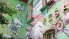 Street art in Metelkova | Mooistestedentrips.nl