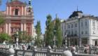 Stedentrip Ljubljana, bekijk alle tips | Mooistestedentrips.nl