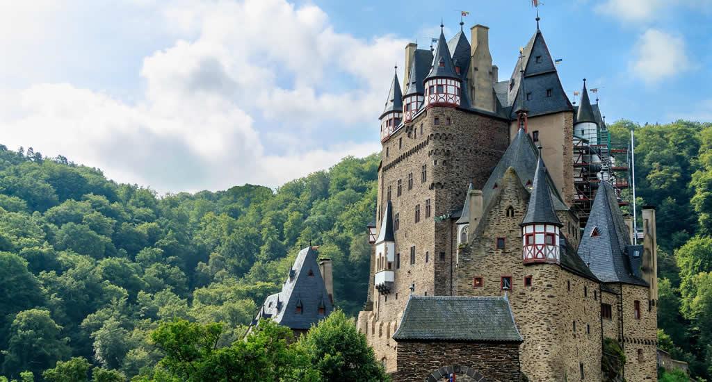 Rheinland Pfalz tips: bezoek Burg Eltz | Mooistestedentrips.nl
