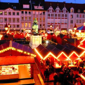 Kerstmarkt Düsseldorf: bezoek de leukste kerstmarkten in Düsseldorf | Mooistestedentrips.nl
