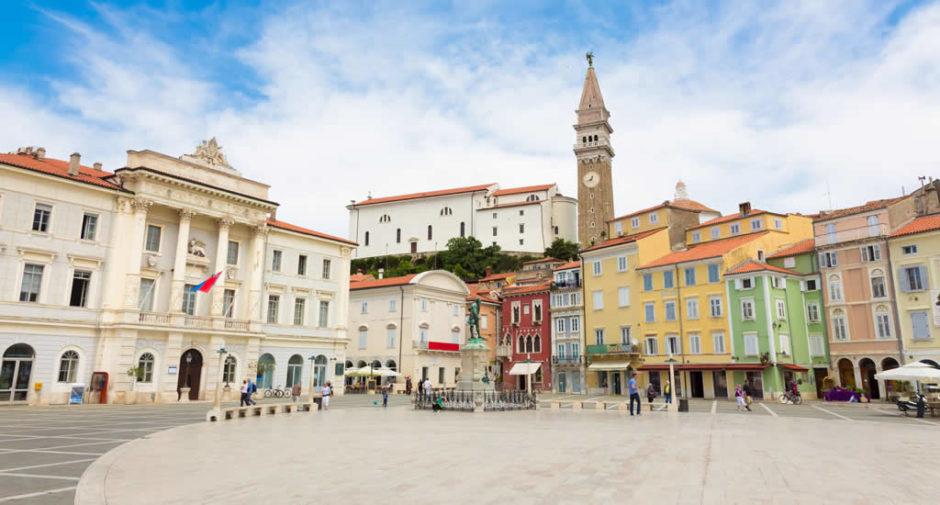 Piran, Slovenië: bekijk alle tips over Piran, Slovenië | Mooistestedentrips.nl