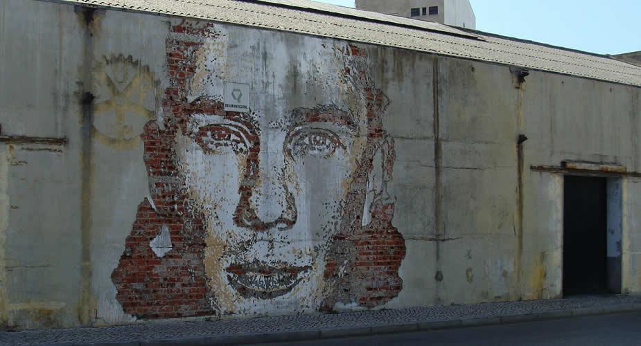 Aveiro, Portugal | Street art in Aveiro