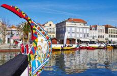 Aveiro, Portugal | Aveiro tips en bezienswaardigheden