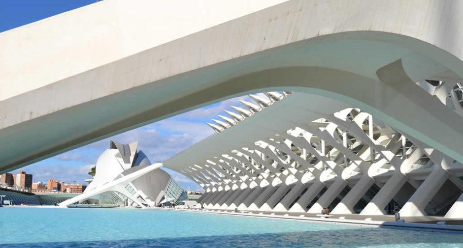 Bezienswaardigheden Valencia, zien en doen in Valencia | Mooistestedentrips.nl