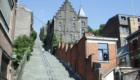 Montagne de Bueren in Luik | Mooistestedentrips.nl
