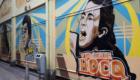 Street art in Luik, België | Mooistestedentrips.nl