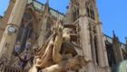 De kathedraal van Metz, Frankrijk | Mooistestedentrips.nl