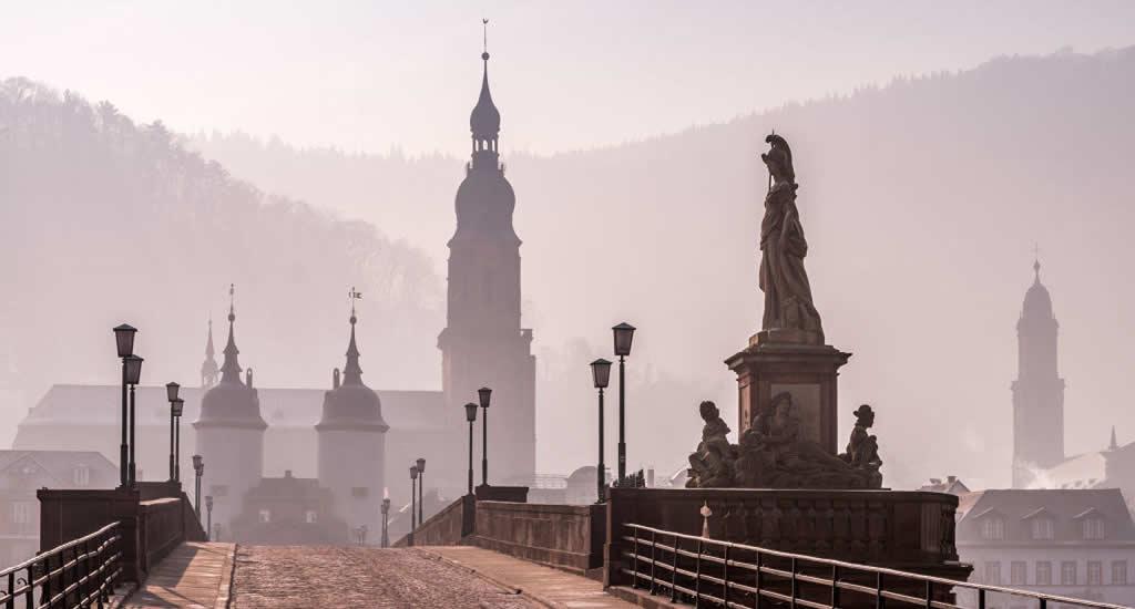 Heidelberg, Duitsland | Bekijk de leukste tips over Heidelberg