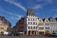 Trier centrum (hotel Trier centrum) | De leukste tips over Trier centrum