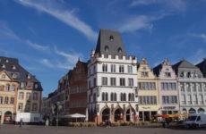 Trier centrum (hotel Trier centrum) | De leukste tips over Trier centrum
