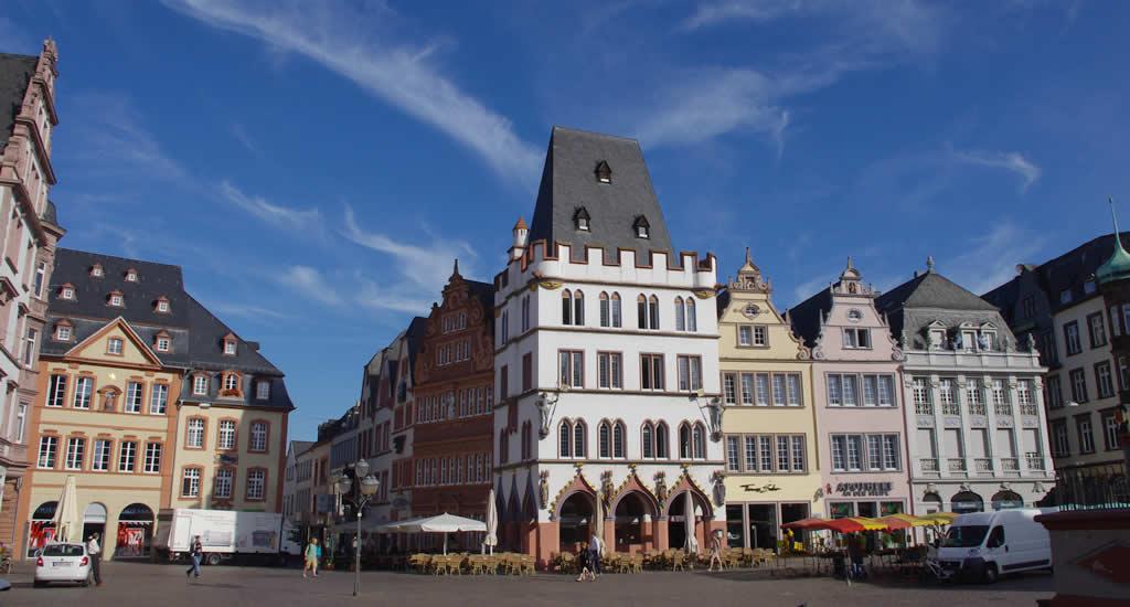 Trier, Duitsland | Mooistestedentrips.nl