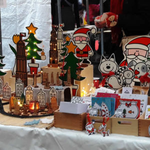 Kerstmarkt Utrecht | 10x doen in Utrecht in de winter