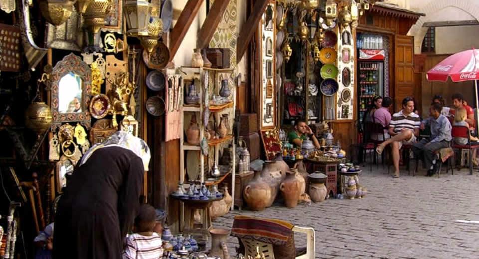 Fez Marokko: de leukste dingen om te doen in Fez, Marokko | Mooistestedentrips.nl