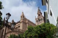 Bezienswaardigeden Sevilla | 21x doen in Sevilla