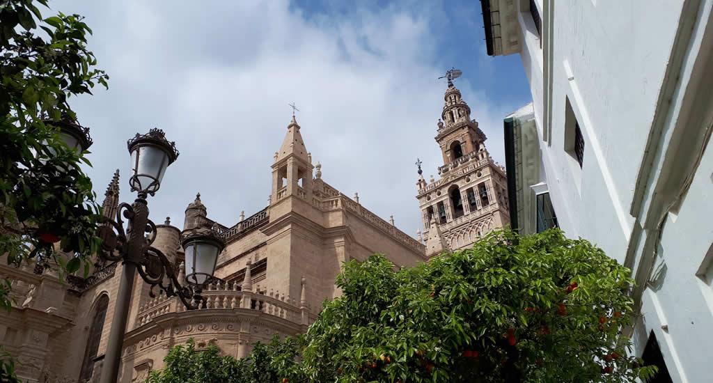 Stedentrip Spanje: Sevilla | Mooistestedentrips.nl