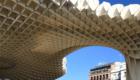 Stedentrip Sevilla | Tips Sevilla: Las Setas