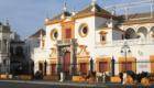 Stedentrip Sevilla | Tips Sevilla: Plaza de Torros