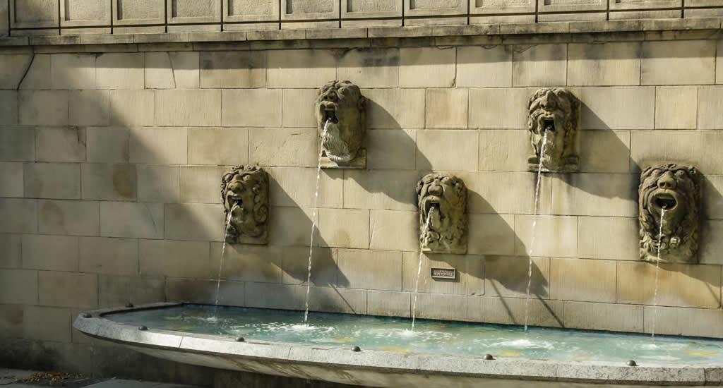 Bezienswaardigheden Luxemburg Stad, Cathédrale Notre-Dame | Mooistestedentrips.nl