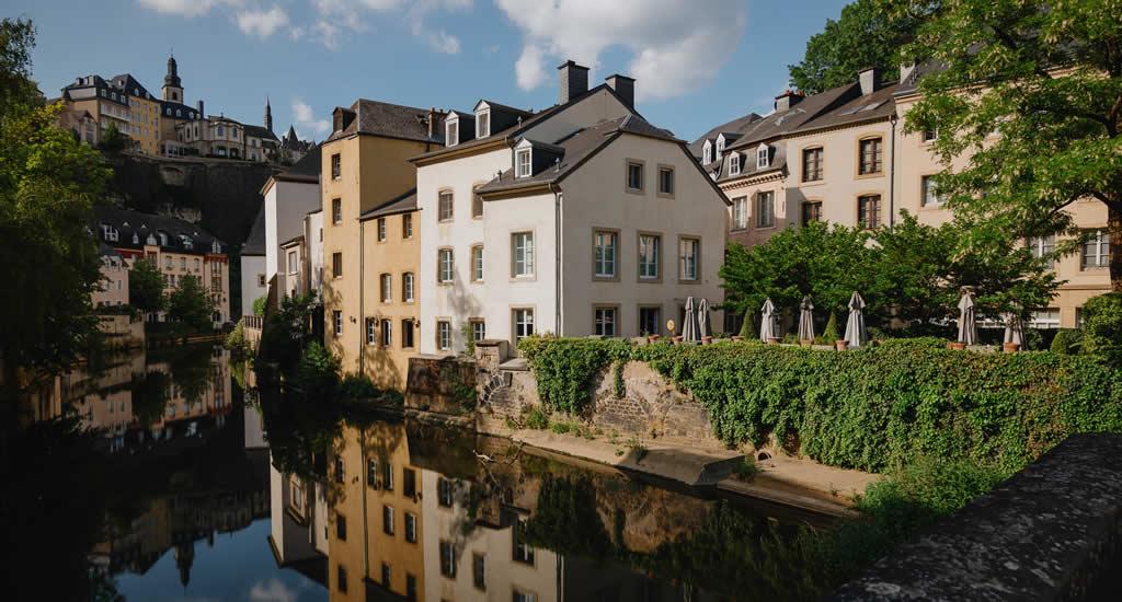 Luxemburg stad, bekijk de leukste bezienswaardigheden in Luxemburg Stad | Mooistestedentrips.nl