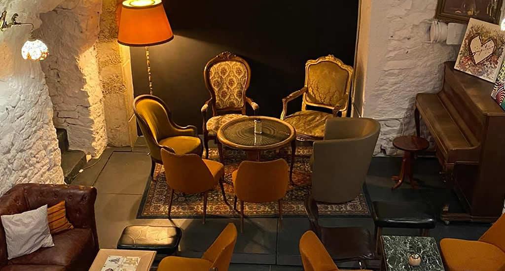 Foto met dank aan Konrad Café | Mooistestedentrips.nl