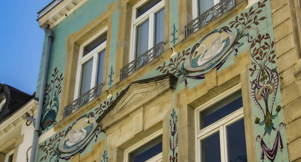 Luxemburg Stad: de leukste dingen om te doen in Luxemburg Stad | Mooistestedentrips.nl