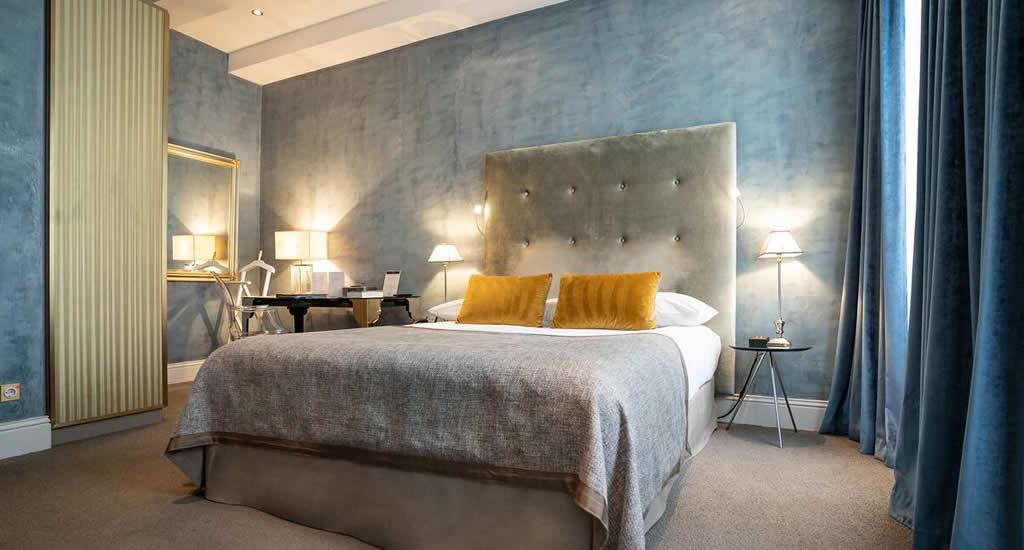 Hotel Le Place d'Armes, Luxemburg Stad | Mooistestedentrips.nl