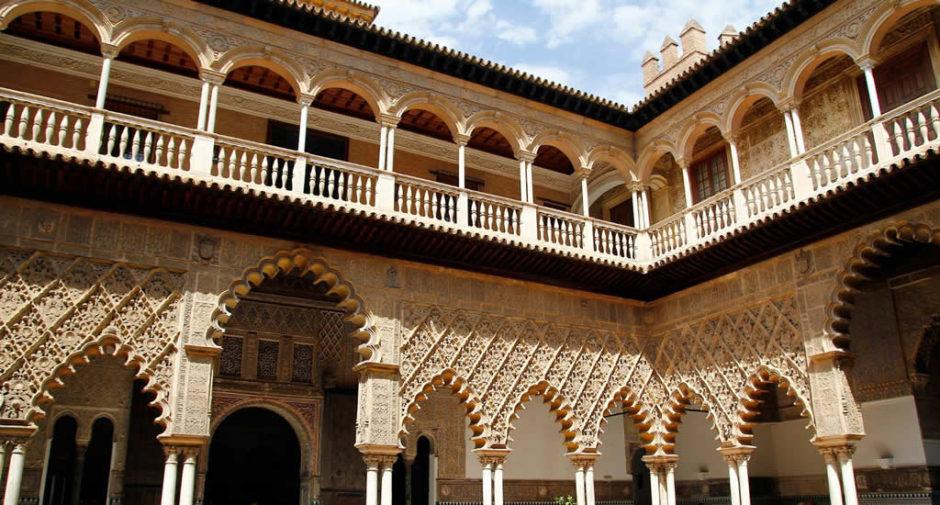 Alcazar Sevilla | Bezoek het Real Alcazar Sevilla, tips en info