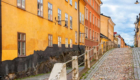 Bezoek de week Södermalm tijdens een stedentrip Stockholm | Mooistestedentrips.nl