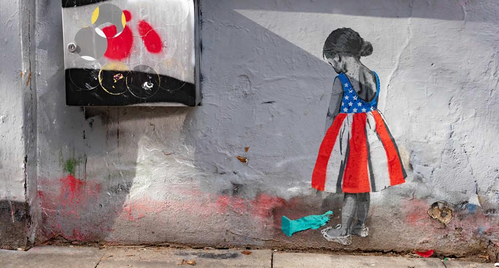 Street art in Hamburg | Bezienswaardigheden in Hamburg