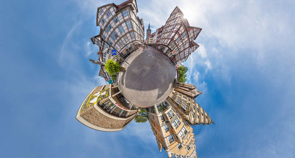 Virtuele citytrip Hannover | Maak een virtuele citytrip Hannover
