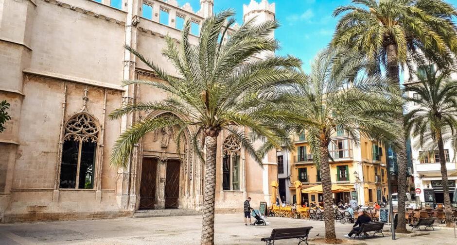 Bezienswaardigheden Palma de Mallorca   De leukste dingen om te doen in Palma de Mallorca