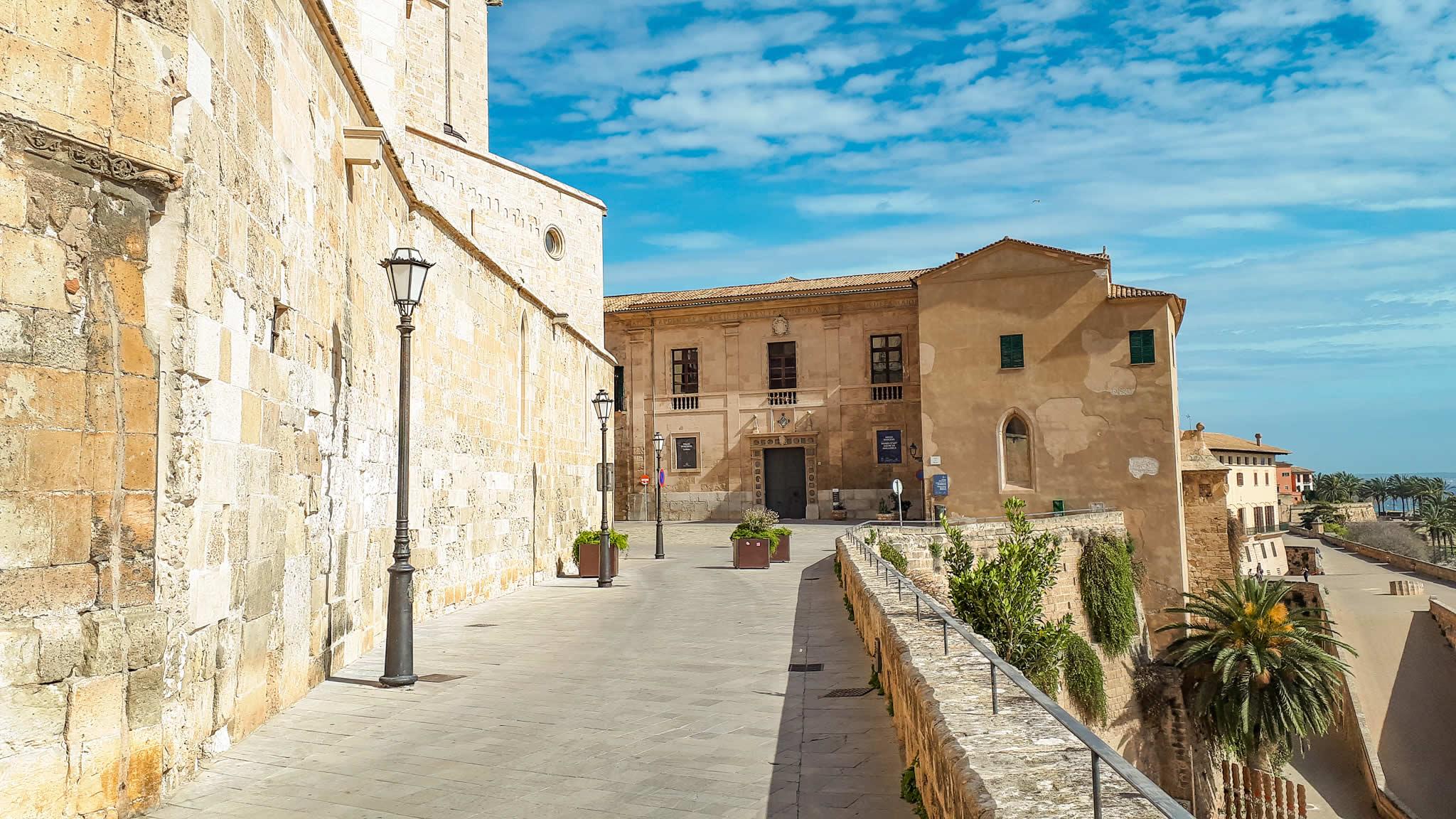 Palma de Mallorca, Spanje | Mooistestedentrips.nl