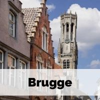 Stedentrip Brugge | Tips voor een stedentrip Brugge