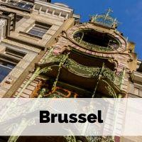 Stedentrip Brussel | Tips voor een stedentrip Brussel