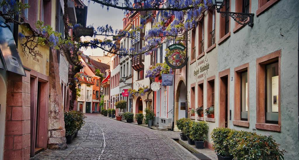 Freiburg, Duitsland | Stedentrip met de auto: Freiburg