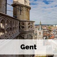 Stedentrip Gent | Tips voor een stedentrip Gent