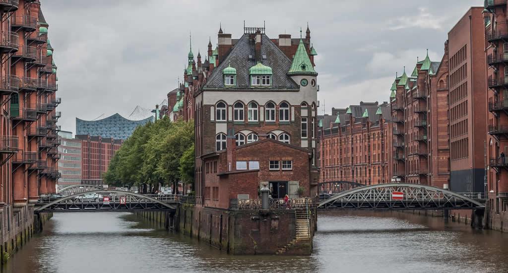 Stedentrip met de auto: Hamburg | Mooistestedentrips.nl