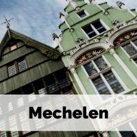 Stedentrip Mechelen | Tips voor een stedentrip Mechelen