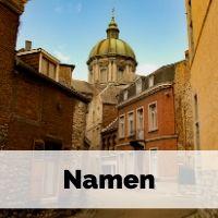 Stedentrip Namen (Namur) | Tips voor een stedentrip Namen (Namur)